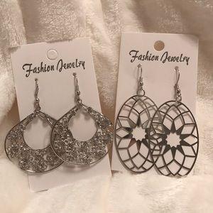 Jewelry - Earring Bundle